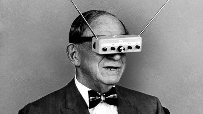 Image Source : Life Magazine A science fiction dream of yesteryear, the true potential of virtual reality is slowly becoming a reality.