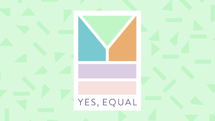 yes-equal